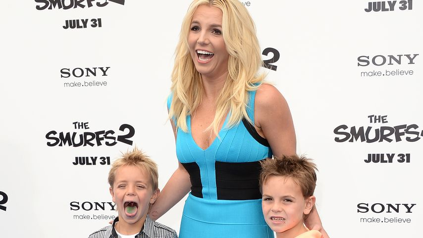 Britney Spears: Kurioser YouTube-Clip wird zum Hit