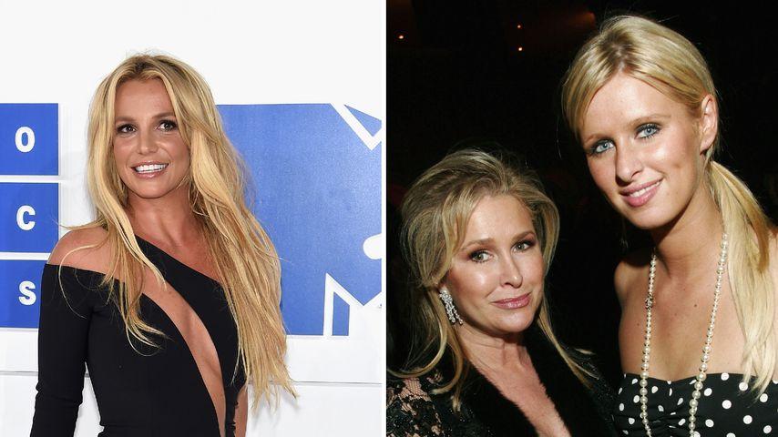 Brit glaubt Paris nicht: Kathy und Nicky Hilton äußern sich!