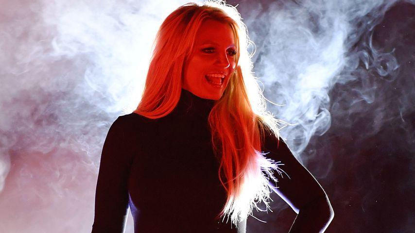 Britney Spears, Popsängerin
