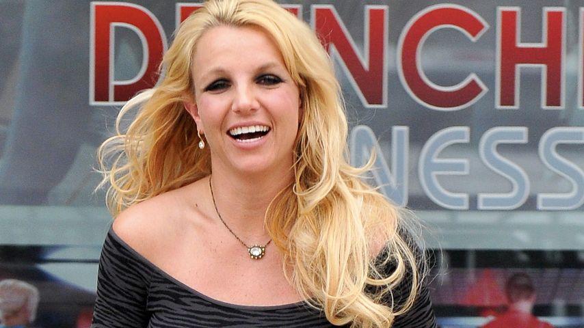 Britney Spears: Wer ist der Neue an ihrer Seite?