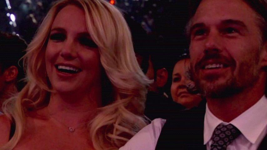 Britney Spears plant ihre dritte Hochzeit