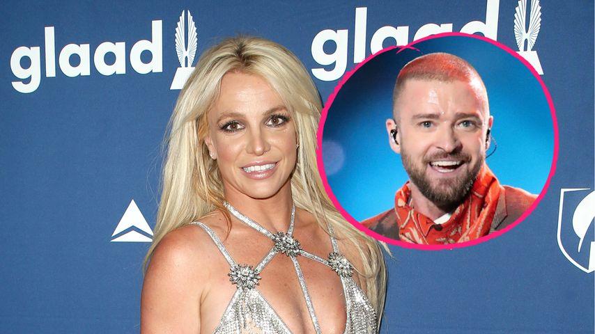 Nach Trennung ein Fan: Britney macht Sport zu Justin-Song