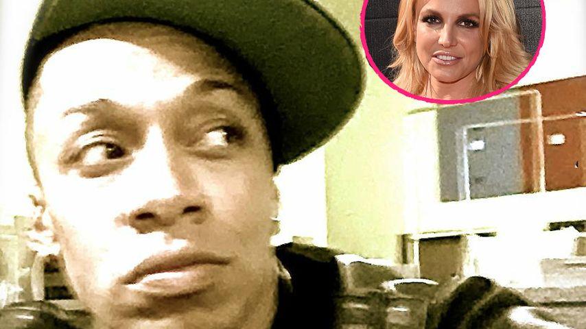 Britney Spears bestürzt: Ihr Choreograf (✝40) ist tot