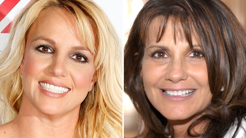 Britney Spears' Anhörung: Mutter Lynne soll besorgt sein