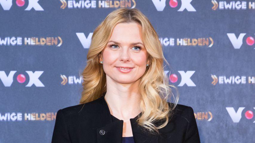 Britta Steffen, Ex-Schwimmerin