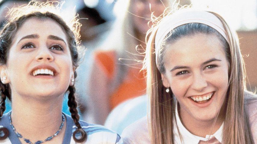 Seit 2009 tot: Alicia Silverstone gedenkt Brittany Murphy
