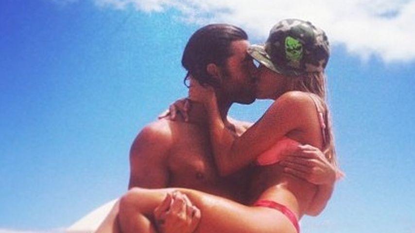 Brody Jenner: So hübsch ist seine neue Freundin!
