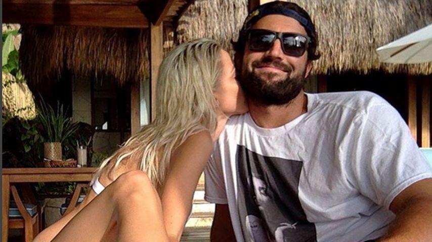 Süßer Verlobungs-Post! Brody Jenner heiratet seine Kaitlynn
