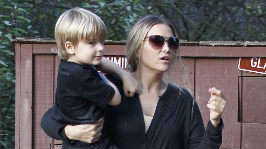 """Brooke Mueller: """"Denise misshandelt meine Kinder!"""""""