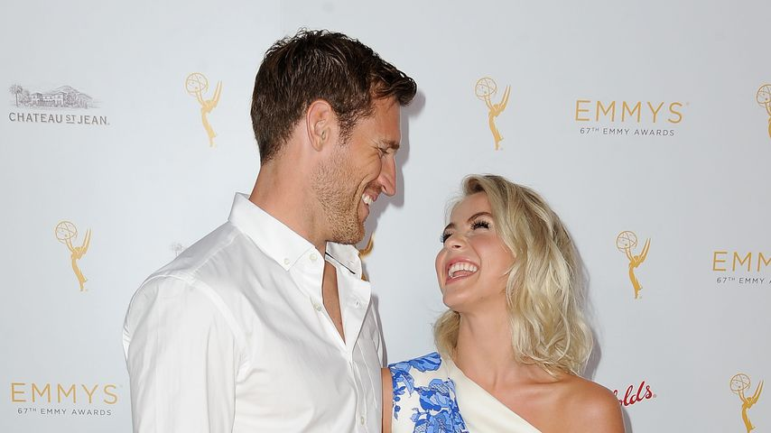 Julianne Hough: So magisch war der Heiratsantrag