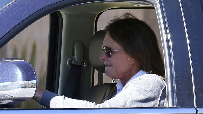 Nach Horror-Crash: Bruce Jenner droht der Bankrott