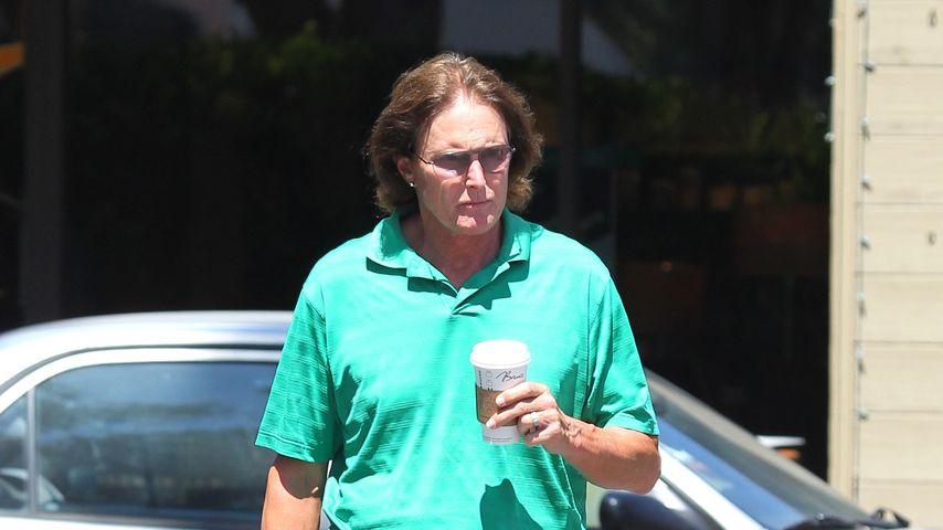 Doch noch keine Penis-OP: Wirbel um Bruce Jenner