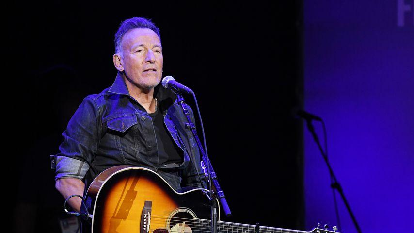 Mit neuem Album: Bruce Springsteen schreibt Musikgeschichte!