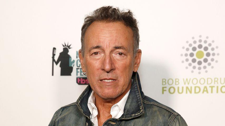 Bruce Springsteen, Sänger