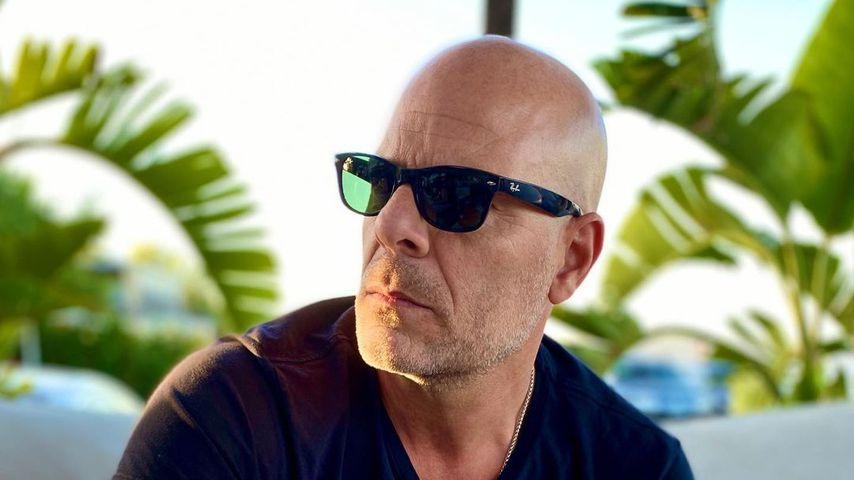 Bruce Willis, Schauspieler