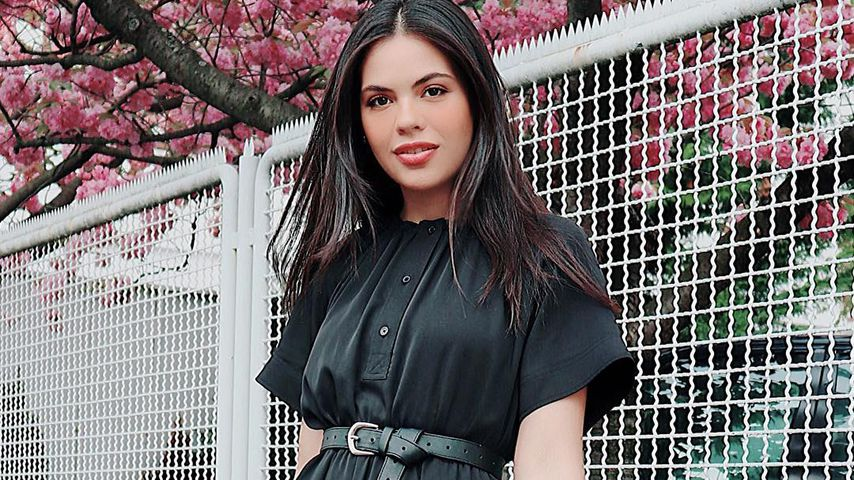 """Bruna Rodrigues, ehemalige """"Germany's next Topmodel""""-Teilnehmerin"""