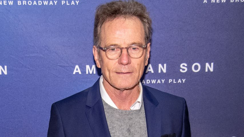 "Bryan Cranston: Kein ""Breaking Bad""-Film mit Walter White?"