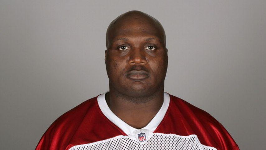 Traurig! NFL-Footballspieler Bryan Robinson (†41) ist tot