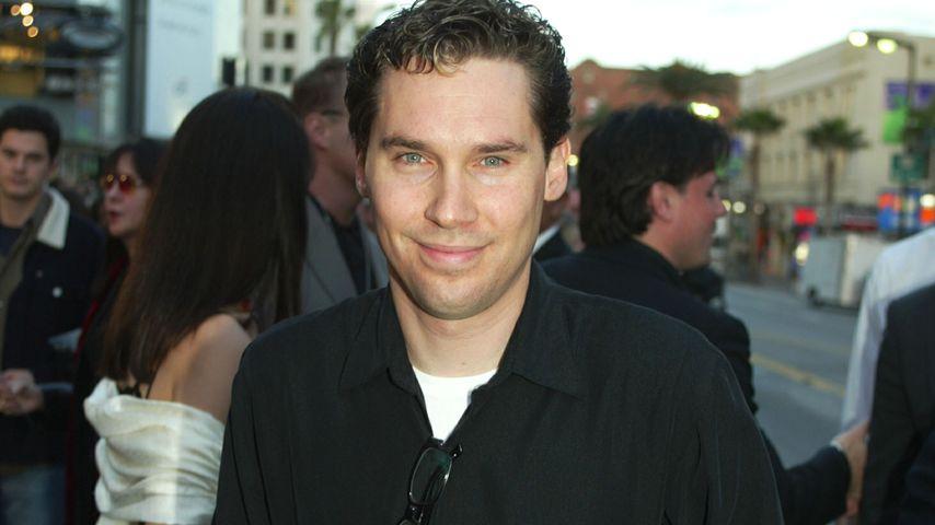 Bryan Singer im Jahr 2003