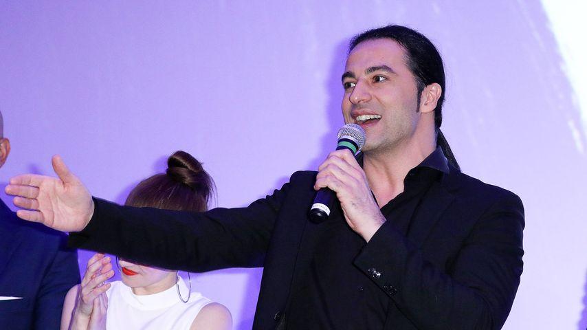 Bülent Ceylan im März 2018