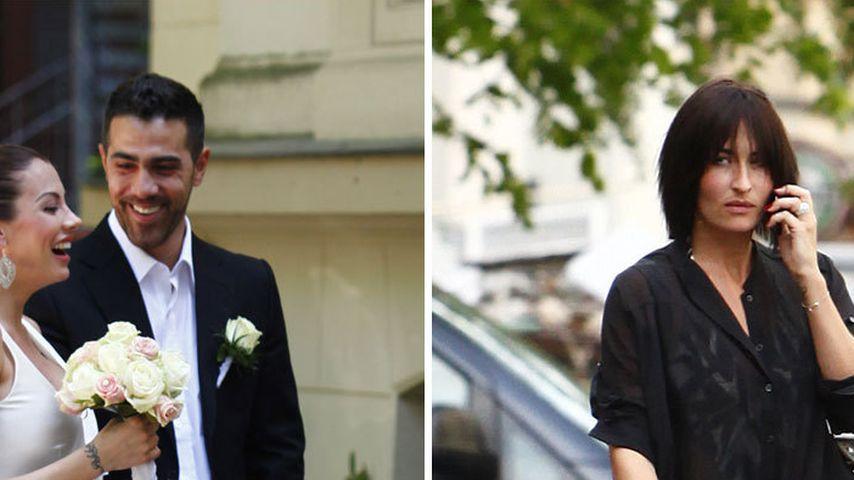 Bushido-Hochzeit: Warum war Sarah Connor nicht da?