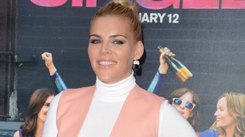 "Busy Philipps bei der Premiere des Films ""How to be Single"" in New York"