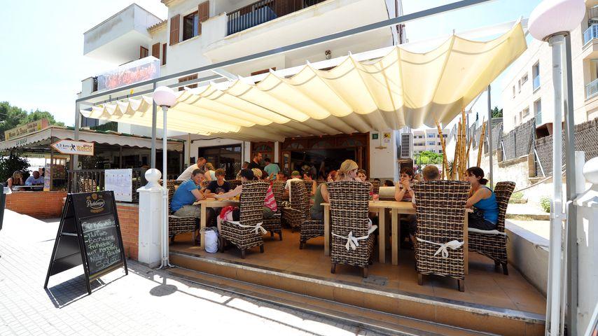 Café Katzenberger 2011
