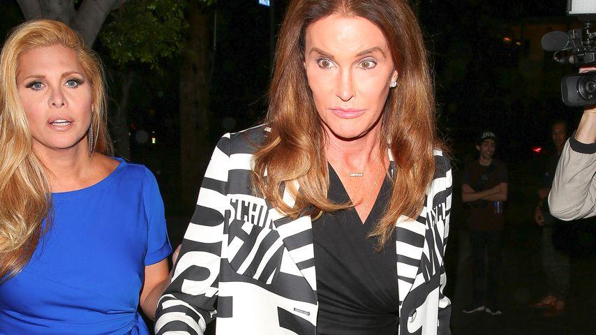 Mädelsabend! Caitlyn Jenner stürzt sich ins Nachtleben