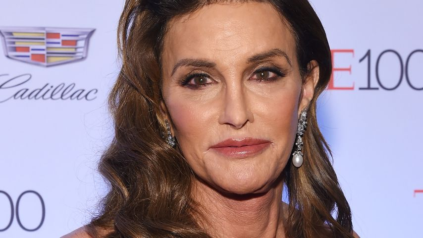 Caitlyn Jenner auf der TIME 100 Gala in New York im April 2016