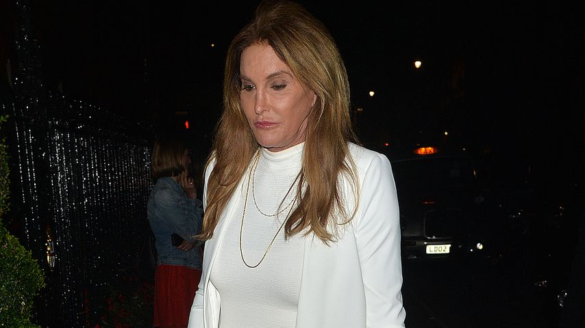 Caitlyn Jenner in London