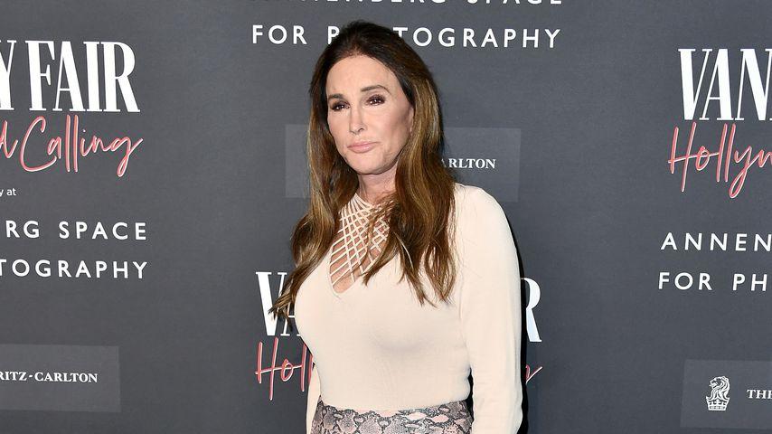 Caitlyn Jenner im Februar 2020