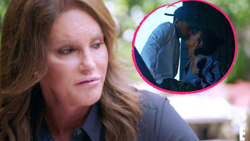 Kylie & Tyga verlobt? Caitlyn Jenner ist gegen ihre Liebe