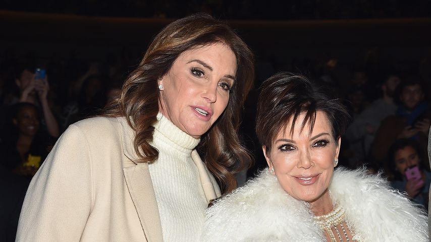 Nicht Bruce & Kris! So heißen Caitlyn & Kris Jenner wirklich