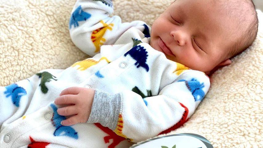 Callum Michael Rebel Kazee, Sohn von Jenna Dewan und Steve Kazee