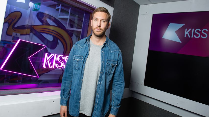 Calvin Harris, Star-DJ