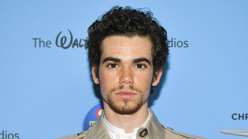 Cameron Boyce im Juni 2019 in Studio City, Kalifornien