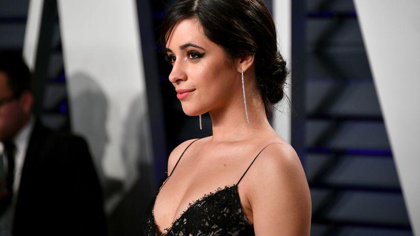 Camila Cabello im Februar 2019