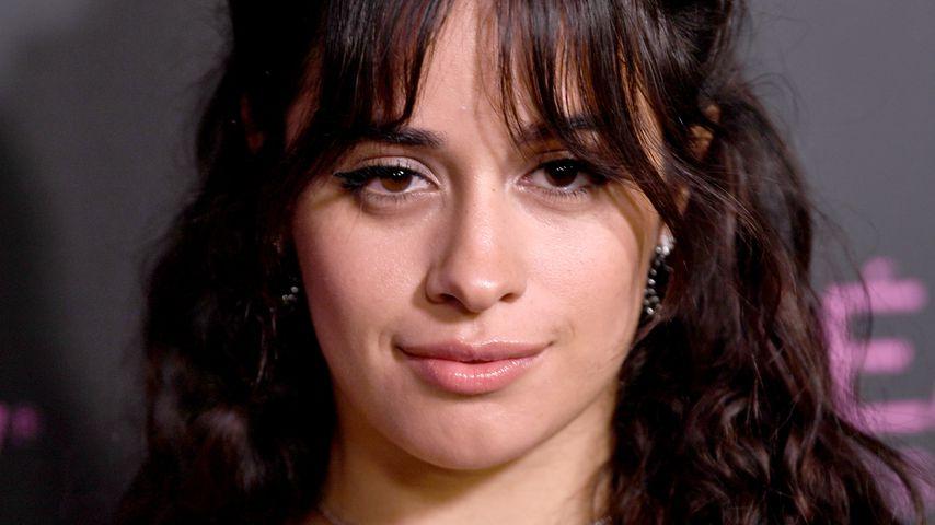 Camila Cabello bereut ihre rassistischen Äußerungen zutiefst