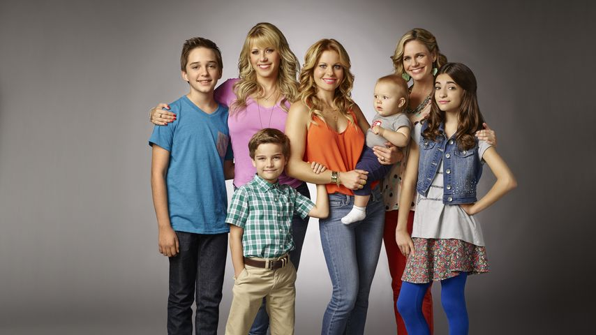 3. Fuller-House-Staffel: Start zum 30. Full-House-Jubiläum!