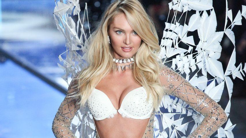 "Candice Swanepoel, ""Victoria's Secret""-Model"
