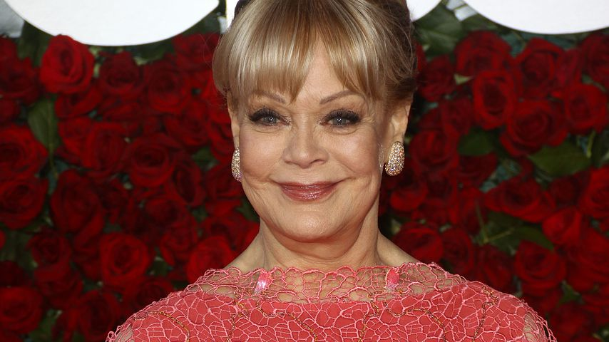 Candy Spelling bei den TONY Awards in New York City