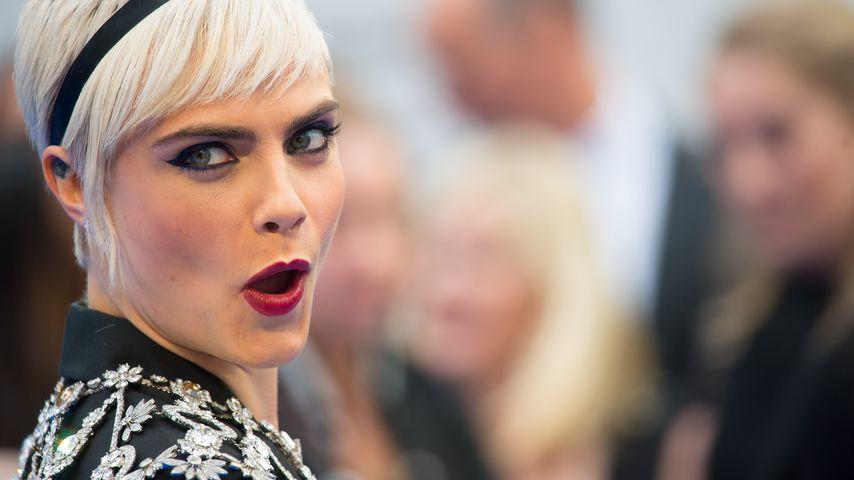 Wegen Cara Delevingne-Kampagne: Shitstorm gegen Dior!