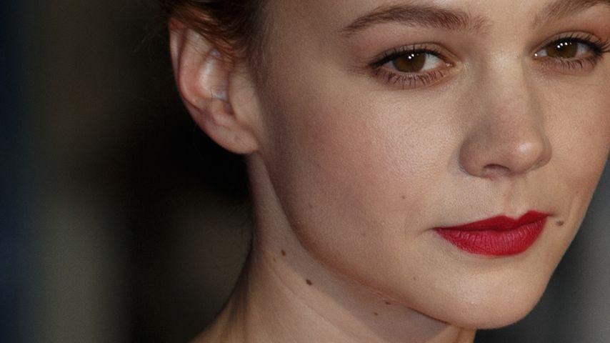 Carey Mulligan: Hollywood-Star trotz Pub-Fight