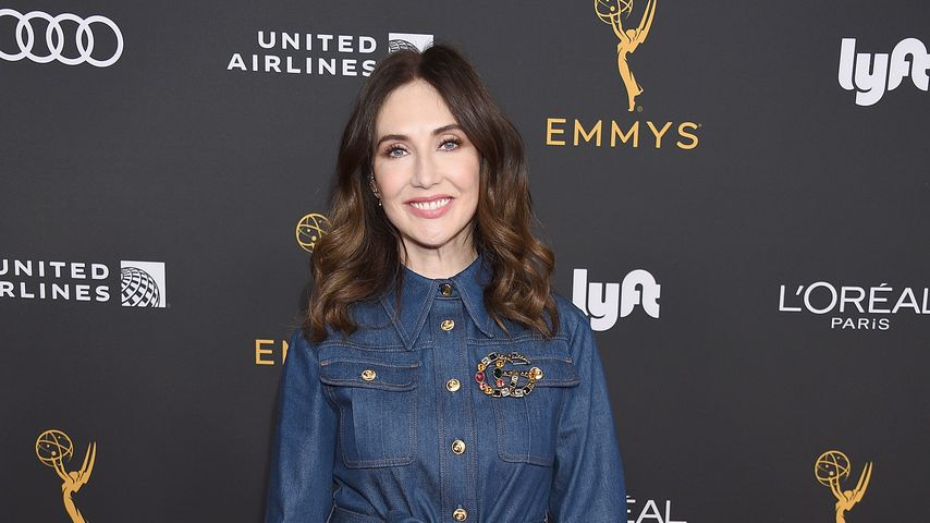 Carice van Houten im Wallis Annenberg Center for the Performing Arts in Beverly Hills