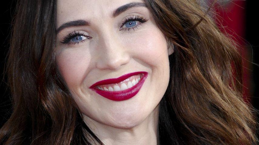 """""""Game Of Thrones""""-Star Carice Van Houten ist Mama geworden!"""
