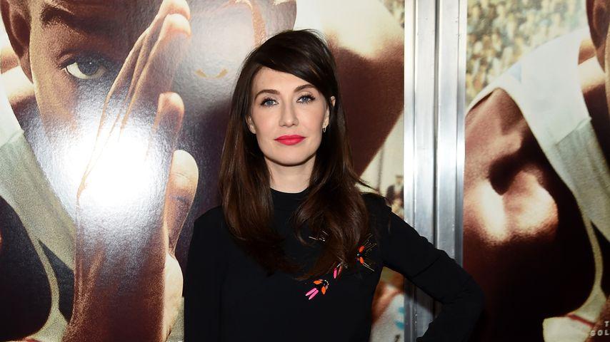 Carice van Houten, Schauspielerin
