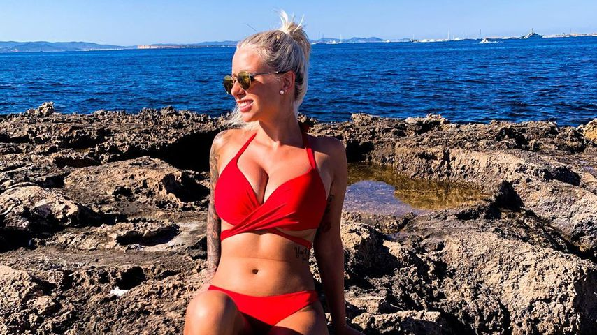 """""""Bachelor in Paradise""""-Star Carina Spack"""
