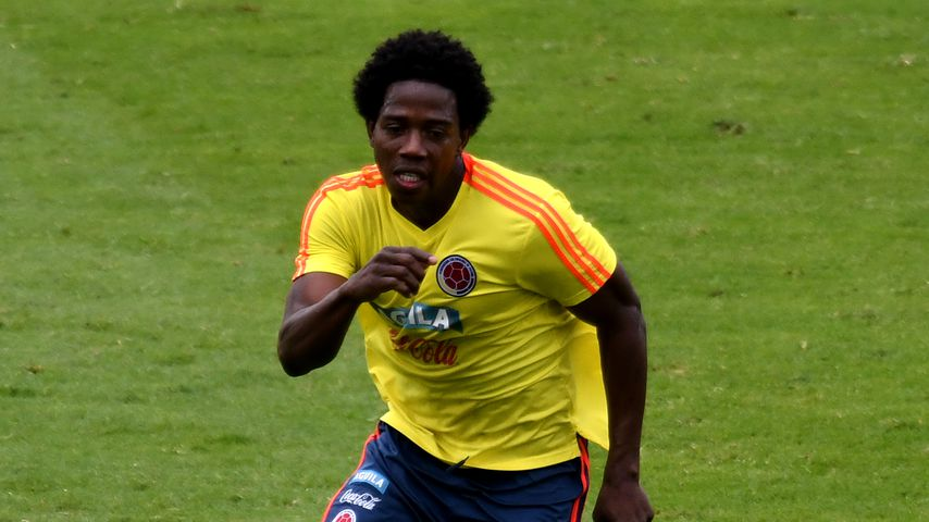 Carlos Sánchez: Morddrohungen gegen WM-Spieler Kolumbiens!