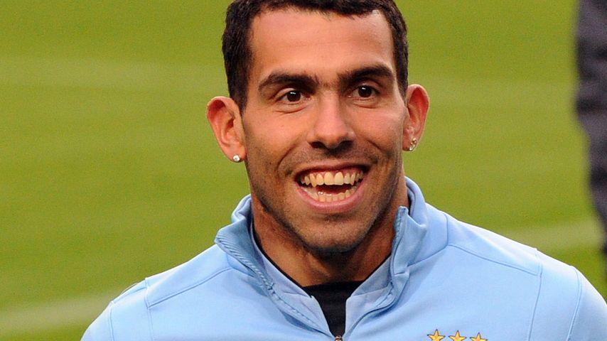 37.000 Euro: Argentinien-Kicker kauft Vater frei!