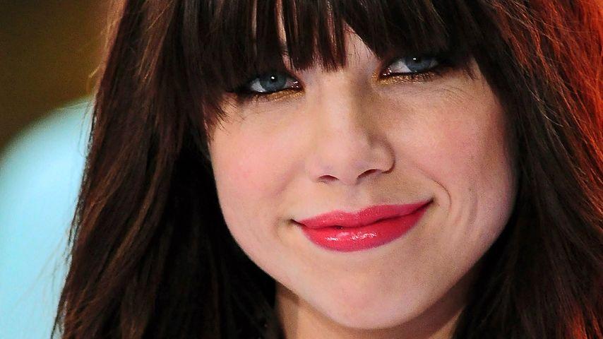 Carly Rae Jepsen: Mode gibt ihr Selbstbewusstsein